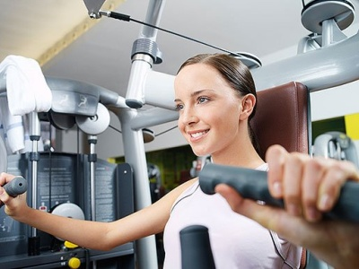 фитнес тренировки в офиса