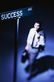 успех в кариерата
