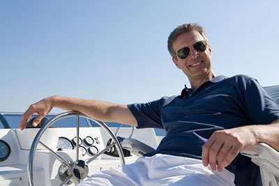 manager on yacht