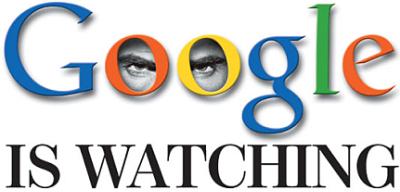 Google те следи
