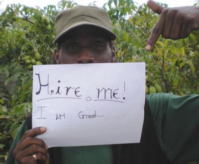 Търся си работа